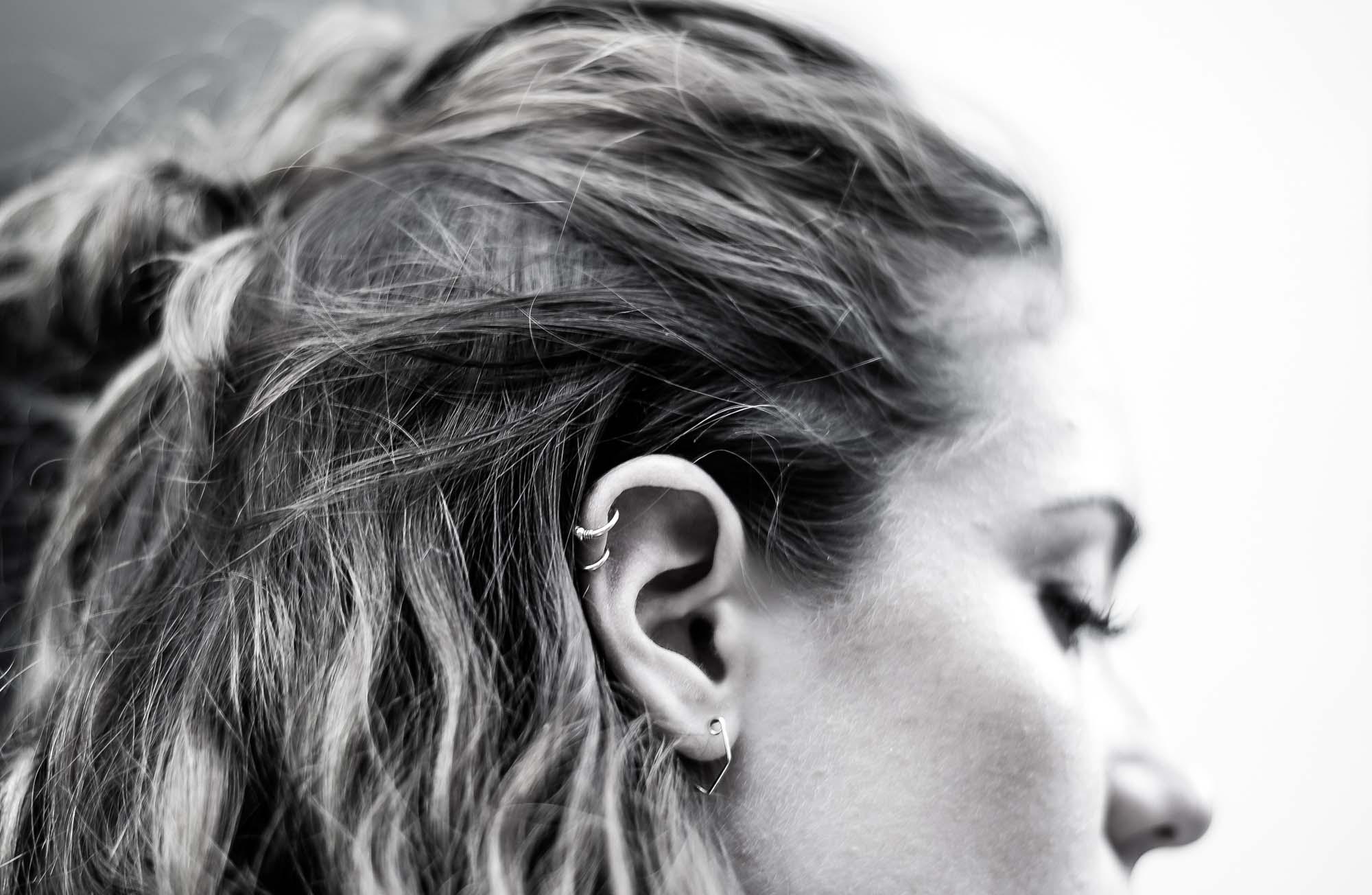 anneaux cartilage