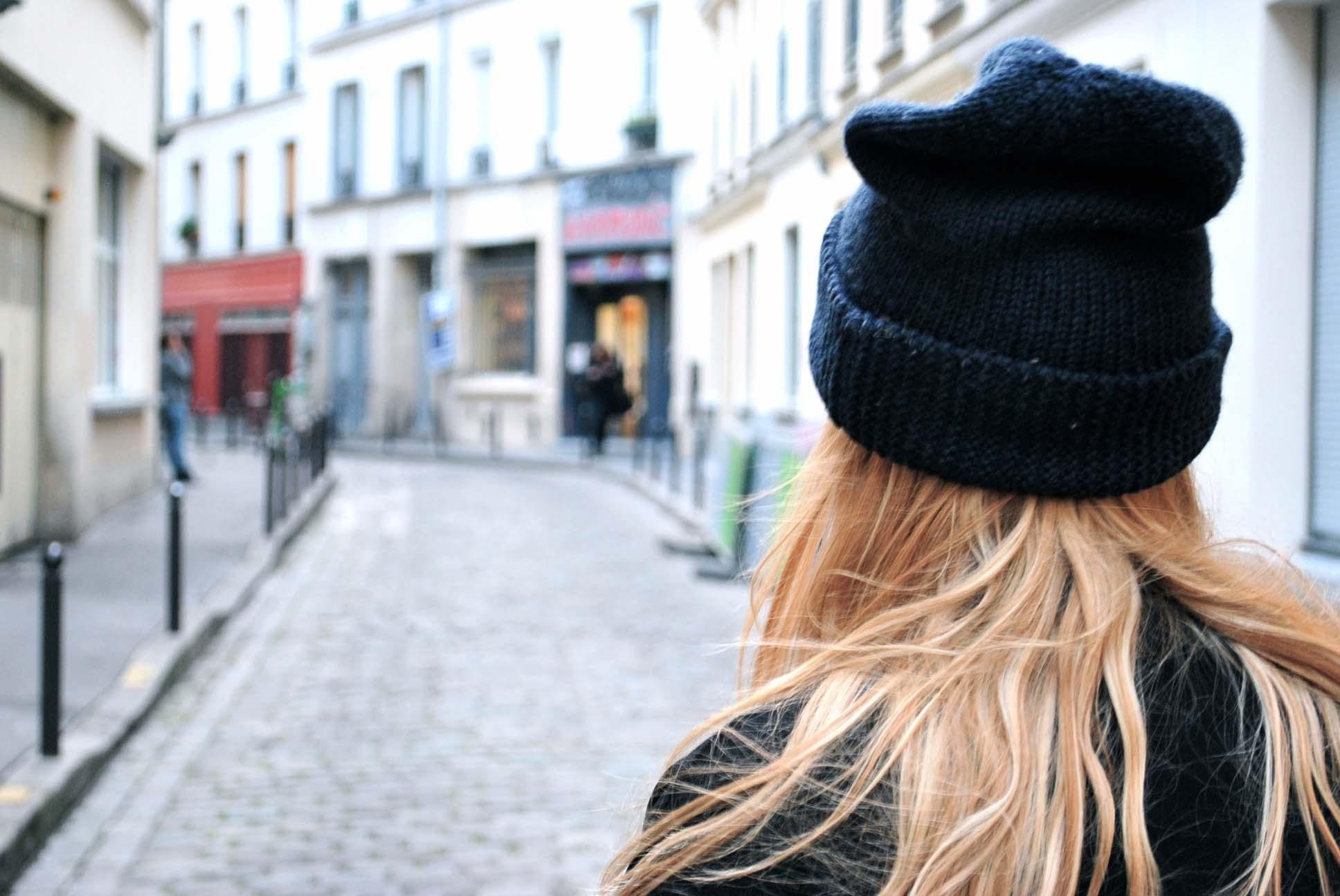 bonnet maloup